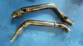 Dyna headers and covers