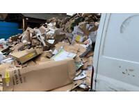RUBBISH REMOVAL CLEARANCE disposal
