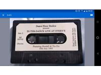OLD RAVE TAPES WANTED - CASH PAID - Especially Sterns, Fusion, Mantra, Passion, Obsession etc