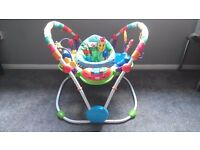 Baby Einstein Bouncer second hand.