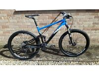 Giant Anthem X2 Full Suspension Mountain Bike Brilliant Condition! (£500 ono)
