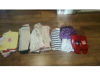 29 item Baby Girl Bundle Aged 3-6 Months