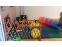 Softplay business Start up, run your own children's softplay business £500