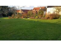 Gardening and grass cutting services norfolk and suffolk