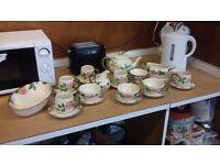 Cute tea set firsale