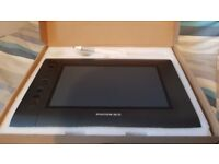 Huion h610 graphic tablet