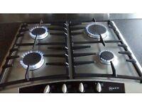 Neff T2346 58 cm Gas Hob