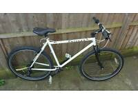 Rare Univega 5.5 ovaltech mountain bike in full working order great condition