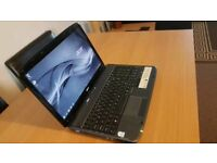 Windows 7 Acer Laptop