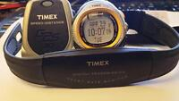 Timex Ironman Unisex Trail Runner Bodylink Heart Rate Monitor