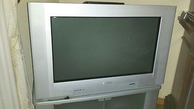 Televisione TV PHILIPS, 32PW9525 / 12R, 220 - 240V - 50 HZ, 167 W, ottimo stato