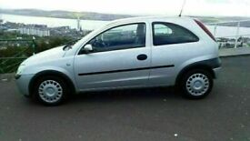 image for *AUTOMATIC CORSA 1.2 CLUB £1495
