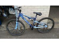Apollo fs26 bike