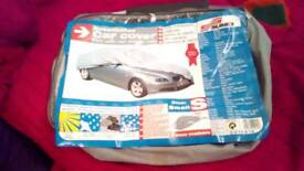 Breathable car cover (small)