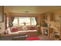 3 Family Caravans for Hire at Craig Tara, Ayr