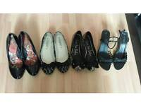 Shoe / Sandal Bundle Size 7