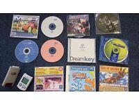 Sega Dreamcast Games & Accessories