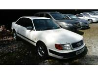1994 AUDI 100E 4 door For Parts Good Driver can be seen Anytime