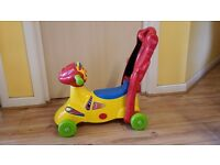 VTech Sit-to-Race Smart Wheels