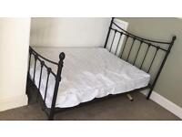 Double beds £50 each choice of 3