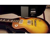 Gibson Les paul custom shop 1958 Reissue