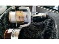 Best AROUND Shimano stradic as new 2 spools