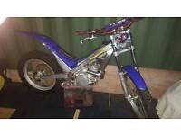 250cc sheco 2003-4