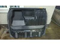 Ford transit bulk head