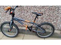 Schwinn BMX style cycle