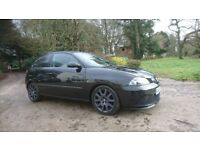 Seat Ibiza 1.4 ecomotive diesel, excellent condition, well maintained, incredible mpg, free road tax