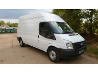 2006/06 Ford Transit 100 T350 LWB Hi Top 2.4 Turbo Diesel 6 Speed ** Call 07956 158103 **