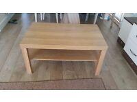 Tea or TV Table