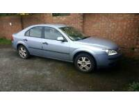Ford mondeo breaking all parts available diesel
