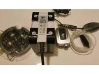 Electric pack foor biorb lighting heater air pump