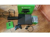 Xbox one bundle 2.5tb , swap for ps4 bundle