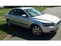 Volvo s40 1.6, fire body works last owner had it for 8 years full service history