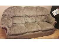 Sofa+armchairs