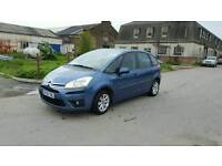 Citroen C4 Picasso 1.6 Hdi 1 owner