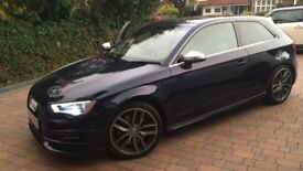 AUDI S3 FULLY LOADED 2013 Rs3 grill