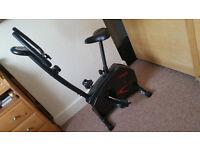 York c101 Exercise Bike magnetic resistance