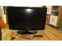 """40"""" HD Samsung LCD TV. Model: LE40R88BD"""