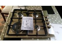 Kenwood gas hob for sale.. never used.