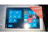 NEW teclast x80hd