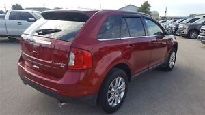 2013 Ford Edge Limited AWD | Finance from 1.9% | NAVIGATION Kitchener / Waterloo Kitchener Area image 6