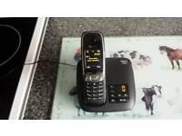 SIEMENS GIGASET HOME PHONE