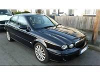 2006 x type jaguar 2.0 diesel nice car swap ?