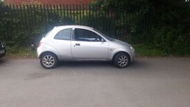 Ford Ka Very Low Mileage - Ideal First Car