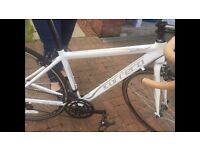 Ladies carrera zelos bike for sale