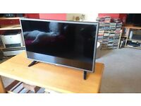 "AS NEW! 32"" LG FLAT SCREEN TV"