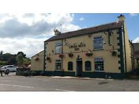 Additional Chef wanted for Busy Village Pub